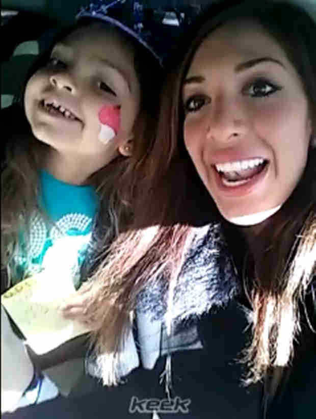Farrah Abraham Dishes on Daughter Sophia's 5th Birthday Party — Exclusive