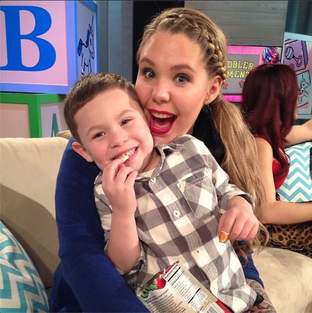 "Kailyn Lowry Defends Isaac's Princess Toys: ""I'll Love Him No Matter What He Turns Out to Be"""