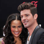Robin Thicke and Paula Patton Split (VIDEO)