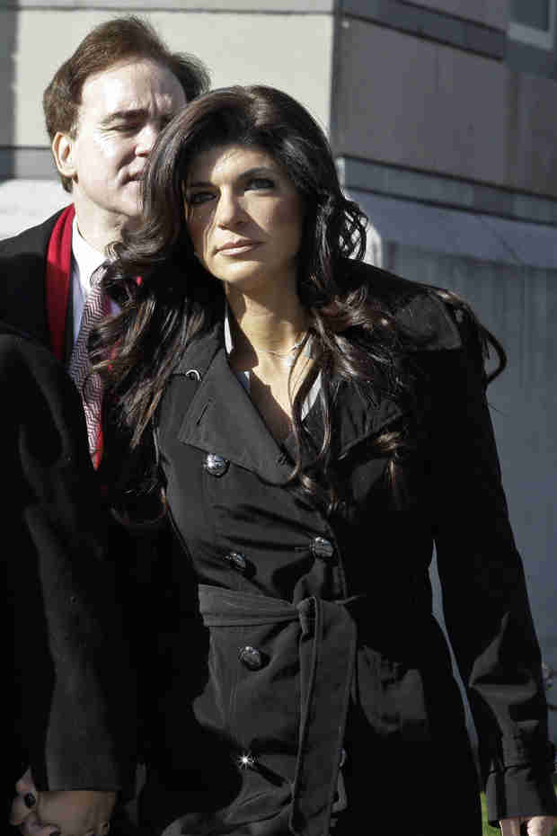 Teresa Giudice Fraud Case Update: Lawyers Demand Details of Allegations Against Her