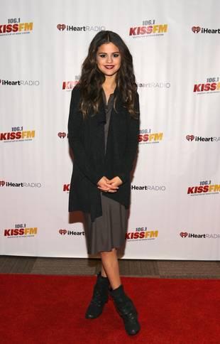 Selena Gomez Left Rehab Just Two Weeks Into Her Six Week Program — Report