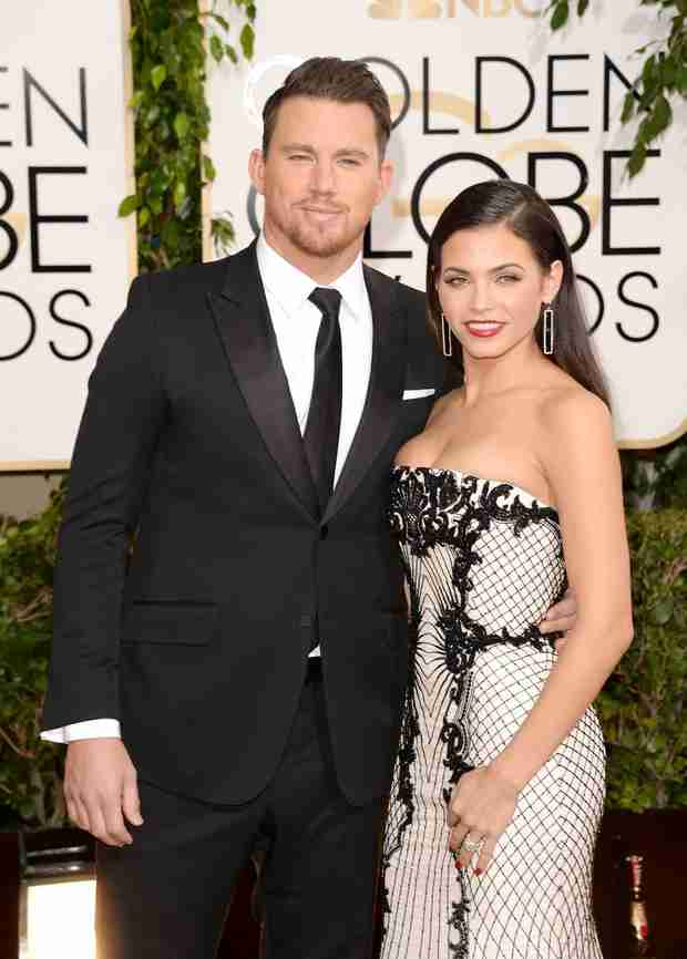 "Jenna Dewan Tatum Talks Parenting With Channing Tatum: ""I Do Want To Have More Kids"""