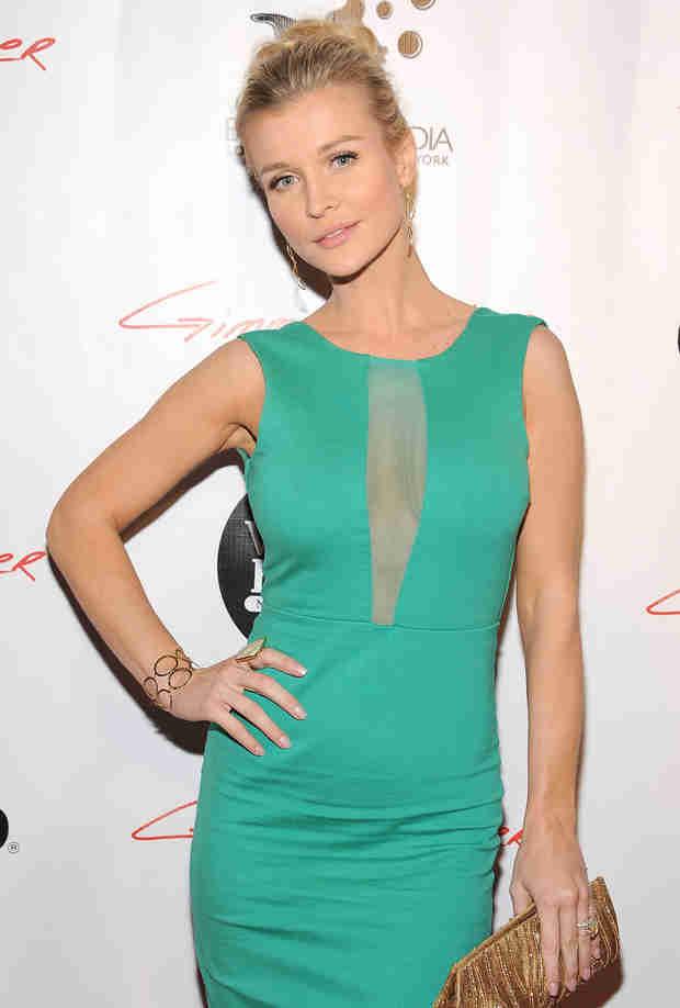 """RHOM Star Joanna Krupa: The RHOA Women Would """"Stomp All Over Me"""""""