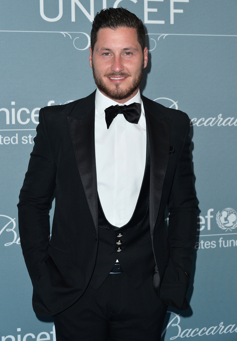 Val Chmerkovskiy's Birthday Wish — Help Dancing With the Stars Pro Raise $25K For Pencils of Promise