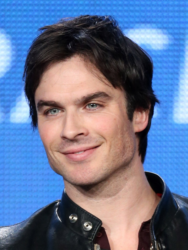 Which Hilton Sister Once Dated Ian Somerhalder?