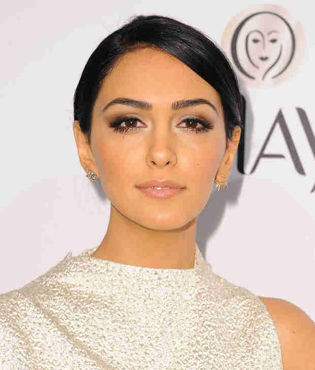 Scandal Season 3 Spoilers: Nazanin Boniadi Joins Cast!