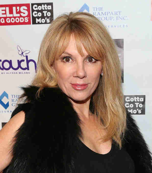 Ramona Singer Dishes on Her First Valentine's Day Since Splitting With Mario
