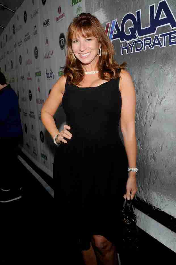 Jill Zarin to Reveal the Real Reason She Was Fired From Real Housewives of New York!