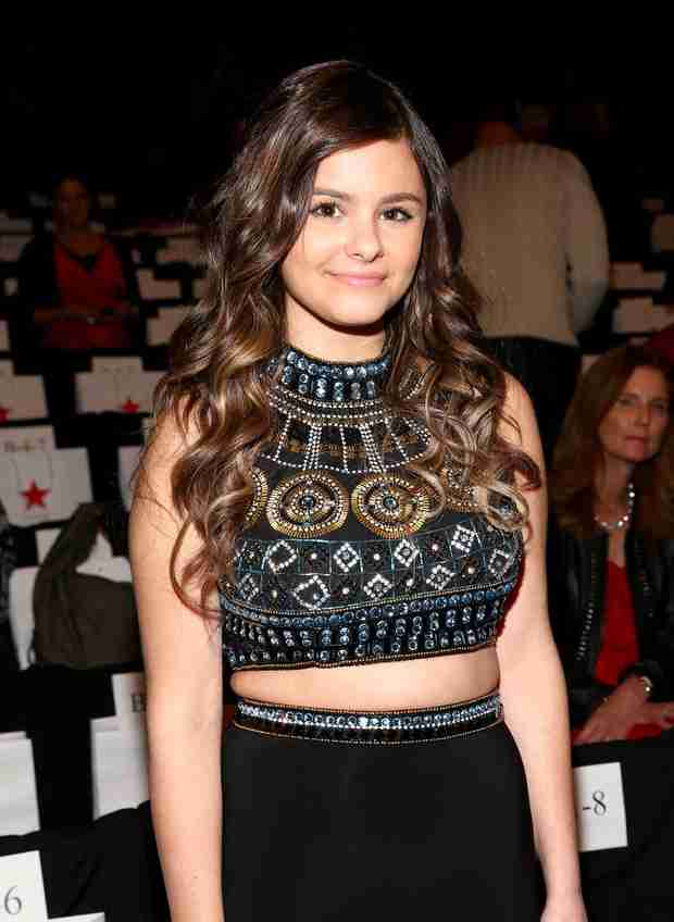 The Voice's Jacquie Lee Spills on the Big Name She Hopes to Get on Her Album! — Exclusive