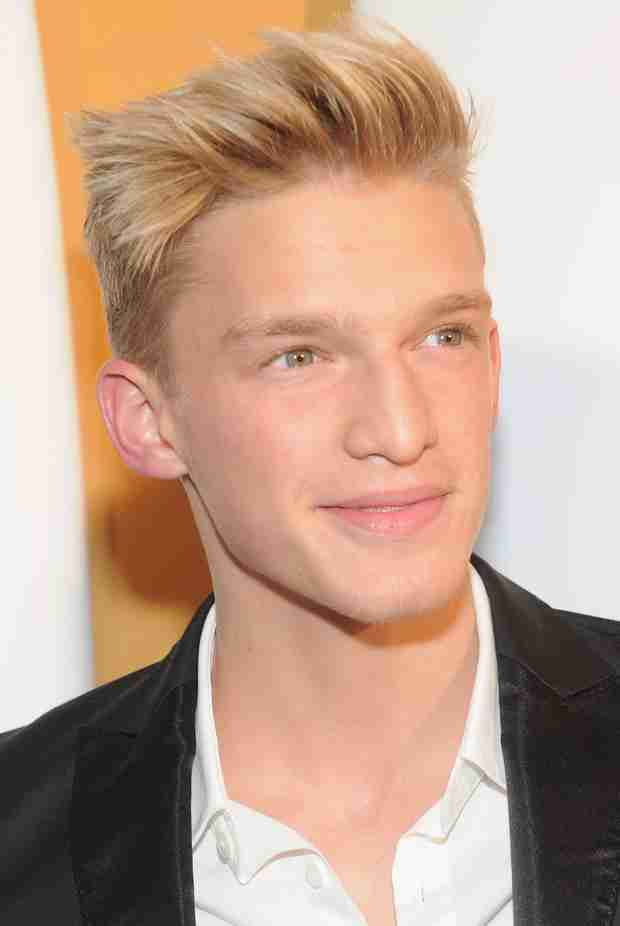 Dancing With the Stars Season 18: Will Cody Simpson Dance? He's Still Undecided