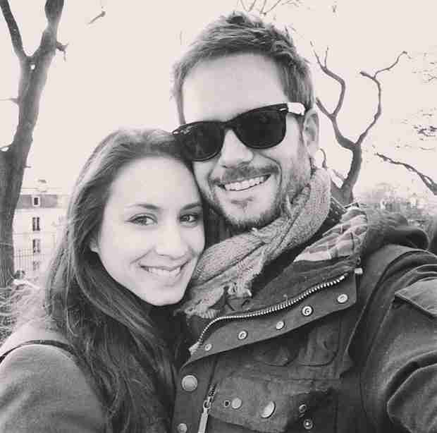 """Troian Bellisario Offers Perfect Valentine's Day Advice: """"Get Her Something Wicked"""""""