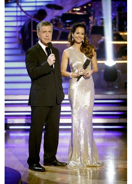 Brooke Burke Is OUT As Co-Host For Dancing With the Stars Season 18! She's Shocked — Are You?