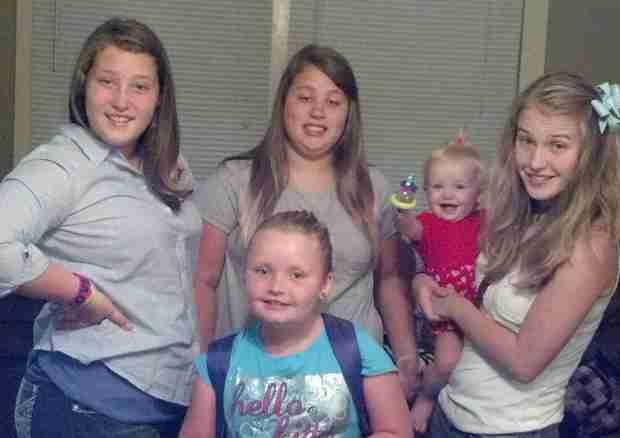 Honey Boo Boo's Pumpkin Rushed to Hospital for Car Crash Complications — Report