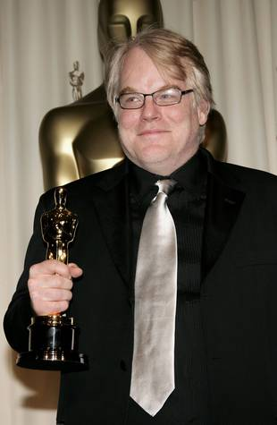 Philip Seymour Hoffman Will Be Digitally Recreated For The Hunger Games: Mockingjay