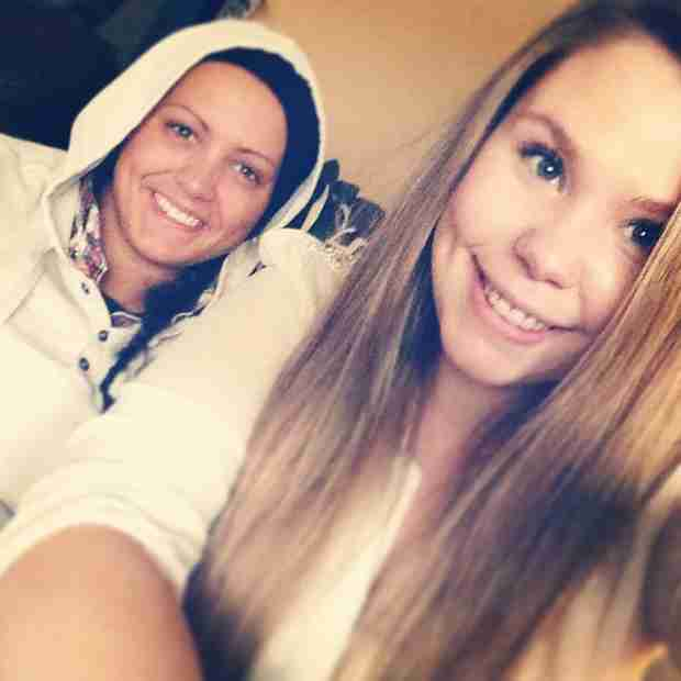 "Kailyn Lowry Defends Her New Teeth: ""I Don't Have Veneers!"""