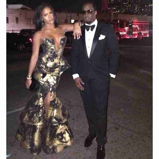Diddy and Cassie Respond to Engagement Rumors