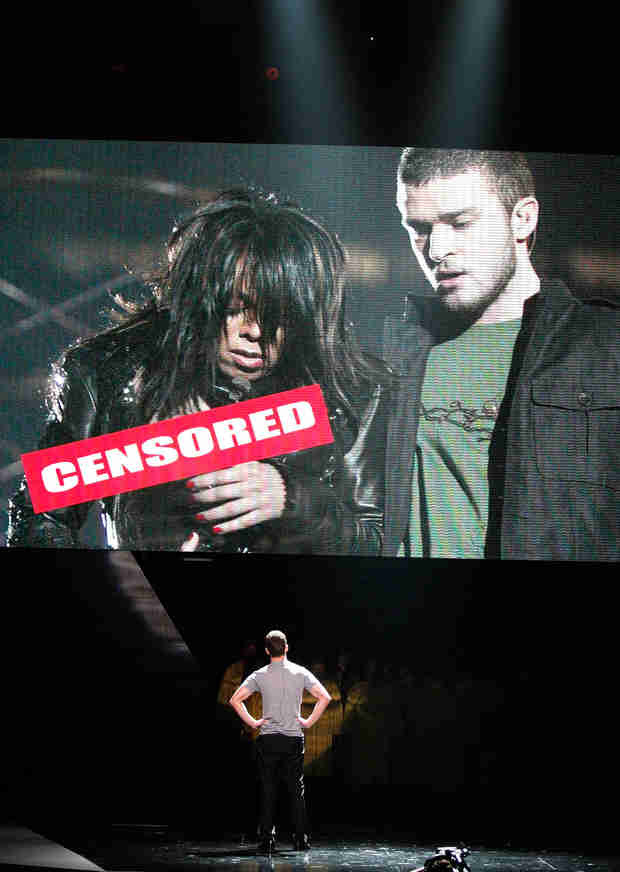 Remember When Janet Jackson's Boob Was a Huge Deal? Nipplegate, 10 Years Later