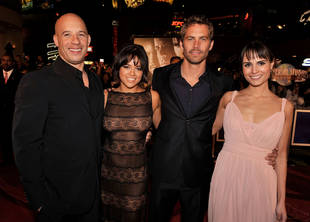 Fast & Furious 7 Resuming Production in April — Report