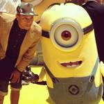 """Oscars 2014: Pharrell to Perform Despicable Me 2's Oscar-Nominated """"Happy"""""""