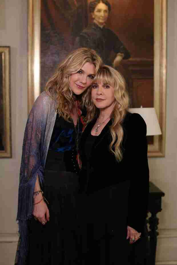 American Horror Story: Coven — Which Fleetwood Mac Songs Did Stevie Nicks Sing?