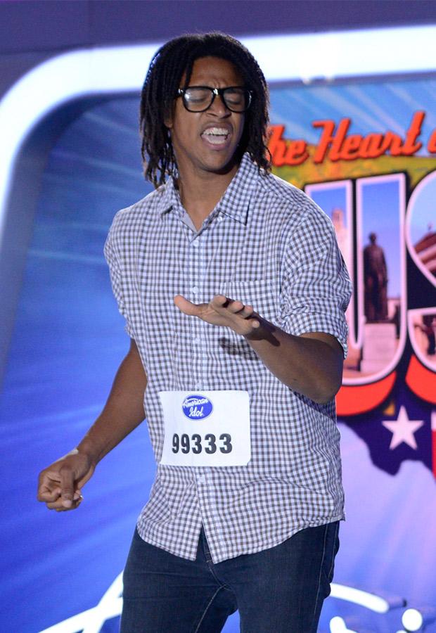 American Idol Season 13 Contestant: Who Is Savion Wright?