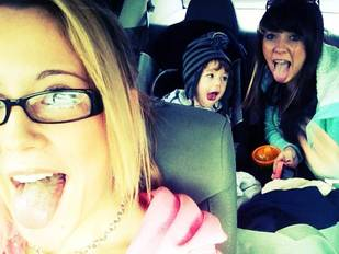 Jenelle Evans Tells Tori Rhyne They Can't Be Friends Anymore!