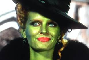 Once Upon a Time Season 3 Spoilers: How Is the Wicked Witch Connected?