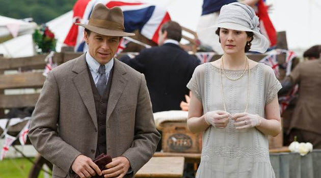 Downton Abbey Season 4: Who Should Lady Mary Choose?