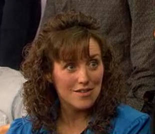 Michelle Duggar Opens Up About Her Battle With Bulimia