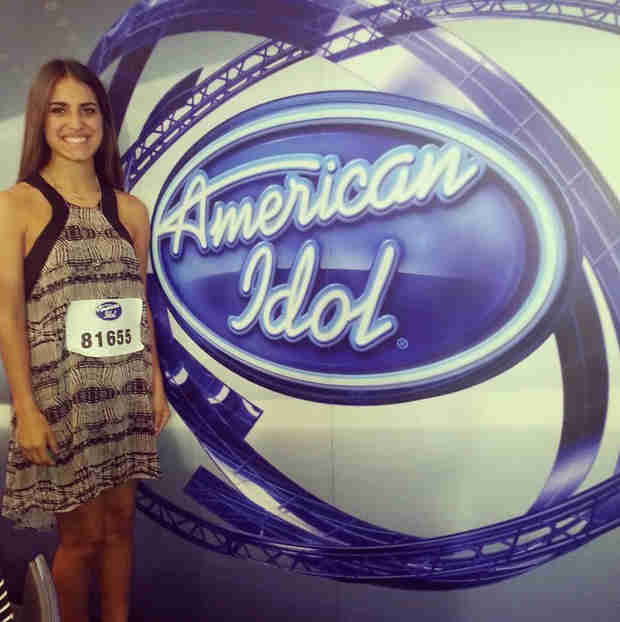Who Is Emily Piriz? American Idol 2014 Contestant Background Info