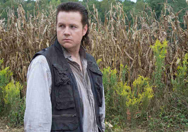 "The Walking Dead Season 4 Spoilers: Who Is Eugene? What Is His ""Mission""?"