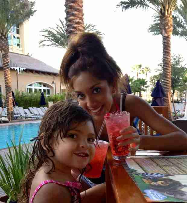 Farrah Abraham Admits Sophia Might Judge Her Actions: Recap of Being Farrah