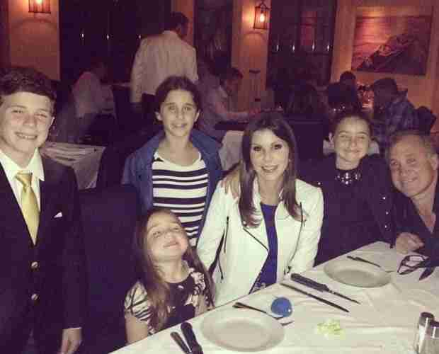 "RHOC Star Heather Dubrow Teases Season 9's ""Far East"" Vacation Spot (PHOTO)"