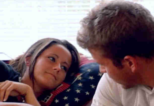 Jenelle Evans Moves Into a New House With Boyfriend Nathan Griffith
