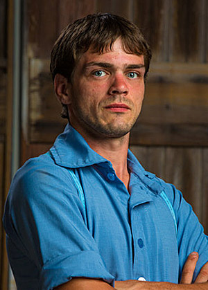 """Amish Mafia"" Star Sentenced to Jail — You May Be Surprised at Reason Why"