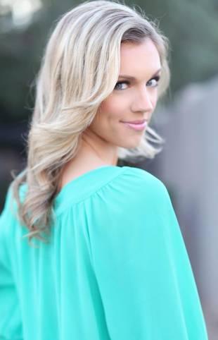 Bachelor 2014: Who Is Eliminated Contestant Kat Hurd?