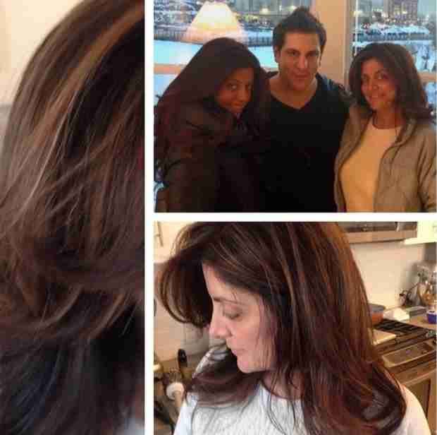 Kathy Wakile's Hair Transformation: Love or Leave the New Look?