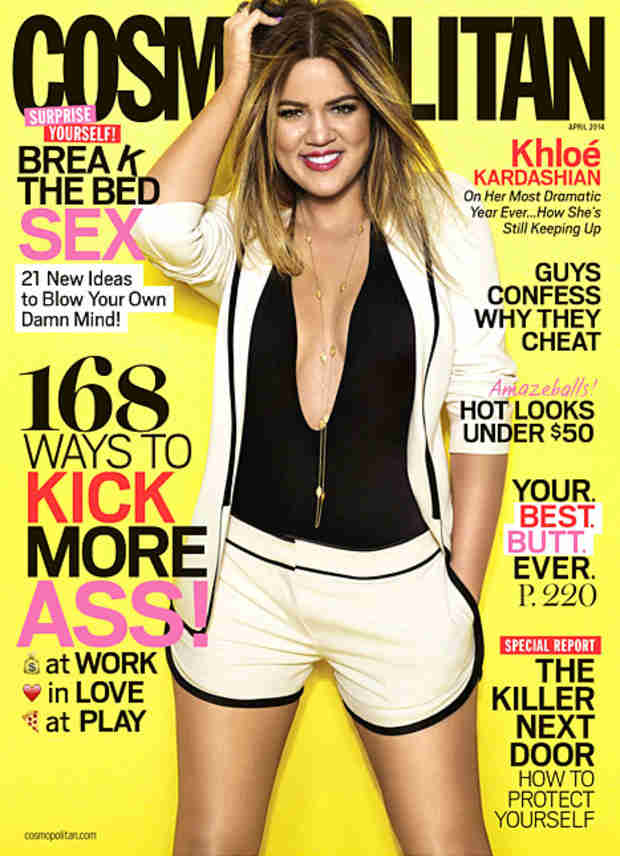 Khloe Kardashian: I Have No Regrets About My Past (VIDEO)