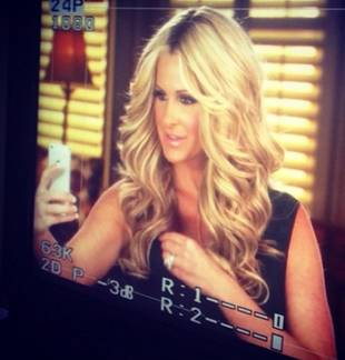 "Kim Zolciak Teases ""Big Meeting"", Says Fans Will Be ""Excited"" — Is Don't Be Tardy Coming Back?"
