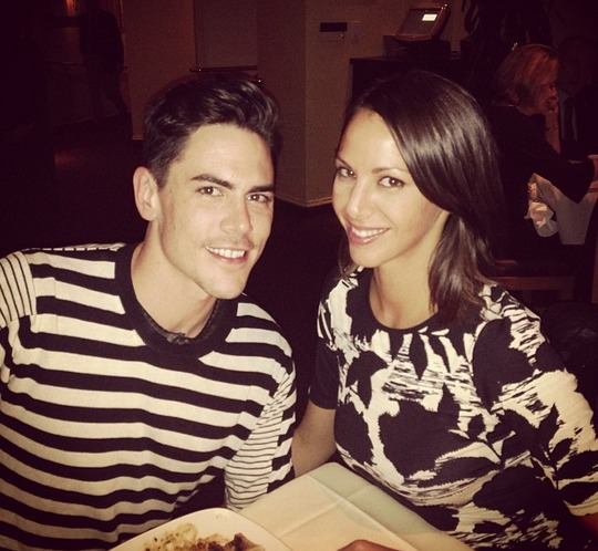 Does Kristen Doute Regret Staying With Tom Sandoval For as Long as She Did?