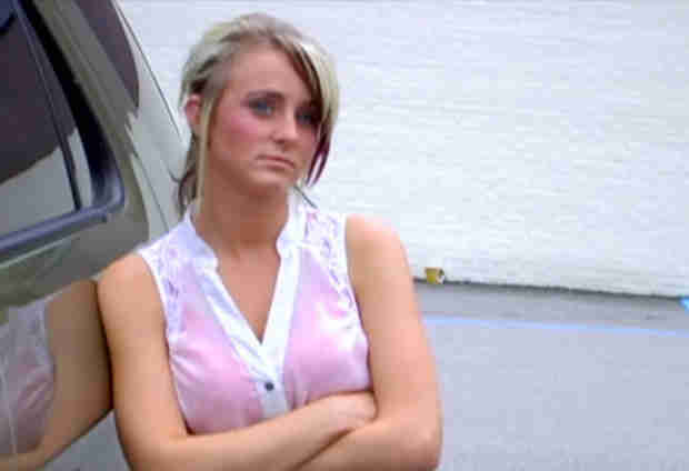 Leah Messer's Ex-Husband Corey Simms Doesn't Want Ali to Undergo Further Medical Testing