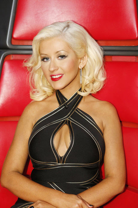 Christina Aguilera Held to Strict Modesty Guidelines For Kuala Lumpur Show
