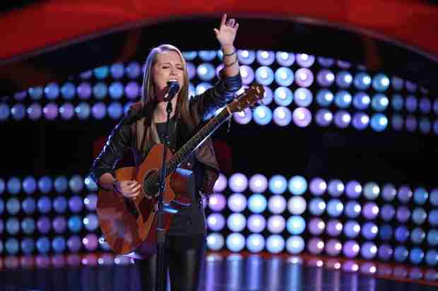 The Voice Season 6 Premiere Recap: The Blind Auditions are Back!