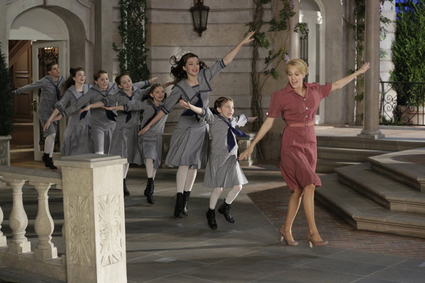 Real-Life Maria Von Trapp Dies at Age 99 — Last of Sound of Music's Von Trapp Family