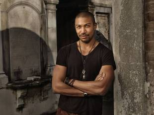 "Charles Michael Davis Said ""I Love You"" on Valentine's Day — Who's the Lucky Lady?"