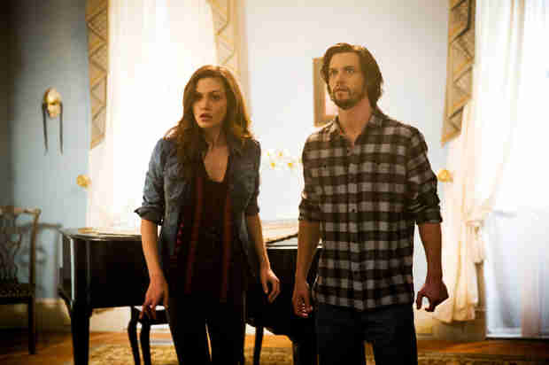 The Originals Burning Question: Will Celeste Reverse the Werewolf Curse?