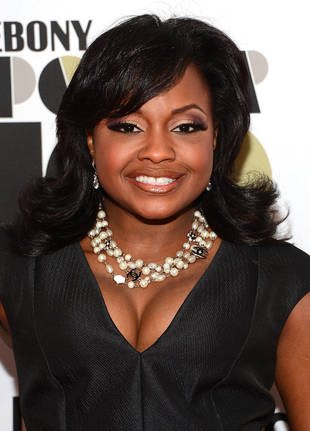 Is Phaedra Parks Backing Down From Her Defamation Lawsuit?