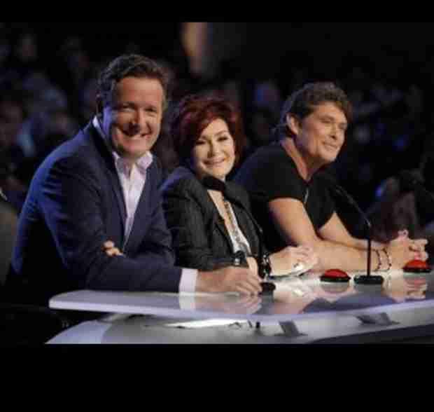 CNN Cancels Piers Morgan Live — Will He Rejoin America's Got Talent?