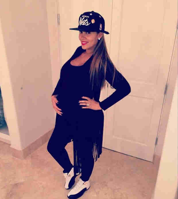 When Is Evelyn Lozada's Due Date? Reality Star Teases Her Son's Arrival!