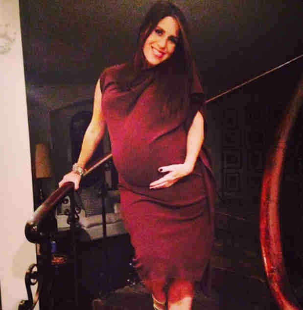 Soleil Moon Frye and Jason Goldberg Welcome Son! His Name Is…
